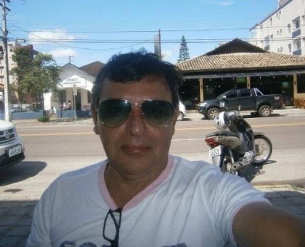 Após queda no banheiro, jornalista pioneiro morre na UTI do Hospital Regional de Vilhena.