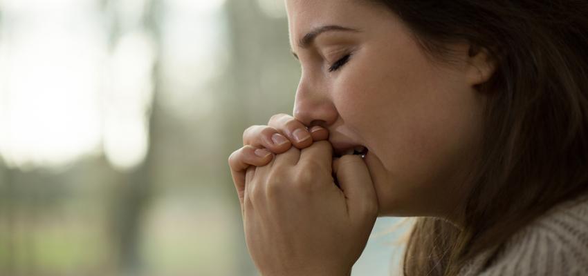 """Esgotamento psicológico: nem sempre é fraqueza, as vezes é por ter sido """"forte"""" demais."""