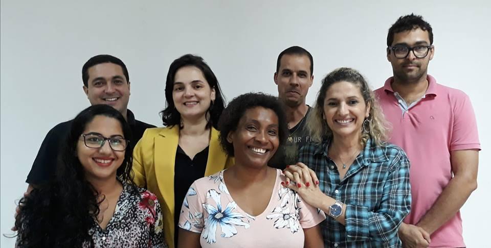 Esses são os membros do Conselho Administrativo e Financeiro do IPMV