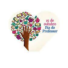 Feliz dia do Professor!