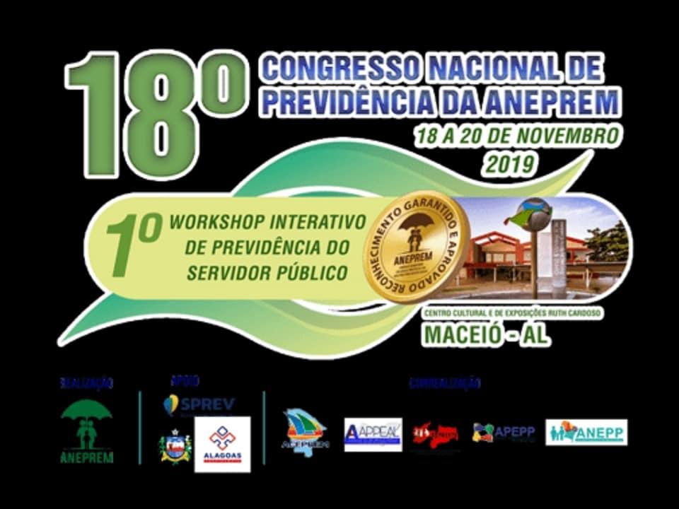 Congresso Nacional de Previdência