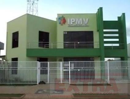 SERVIDORES PRECISAM FAZER RECADASTRAMENTO NO IPMV