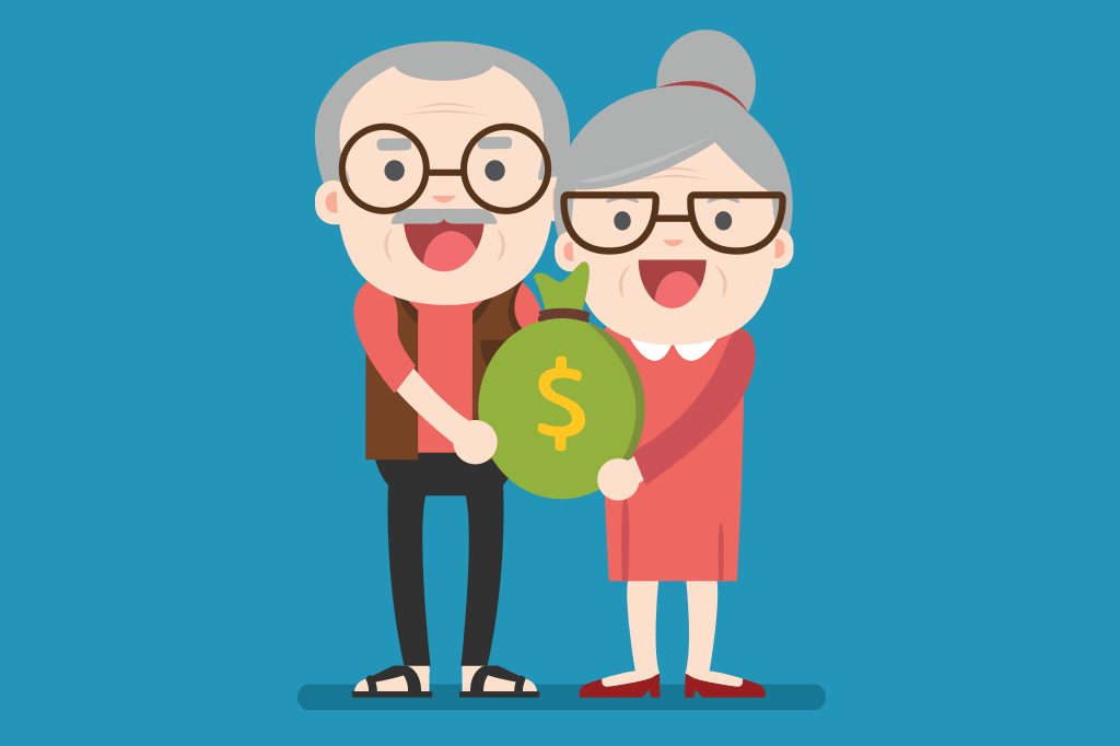 Pagamento dos benefícios previdenciários