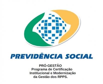Manual do Programa de Certificação da Gestão dos RPPS da União