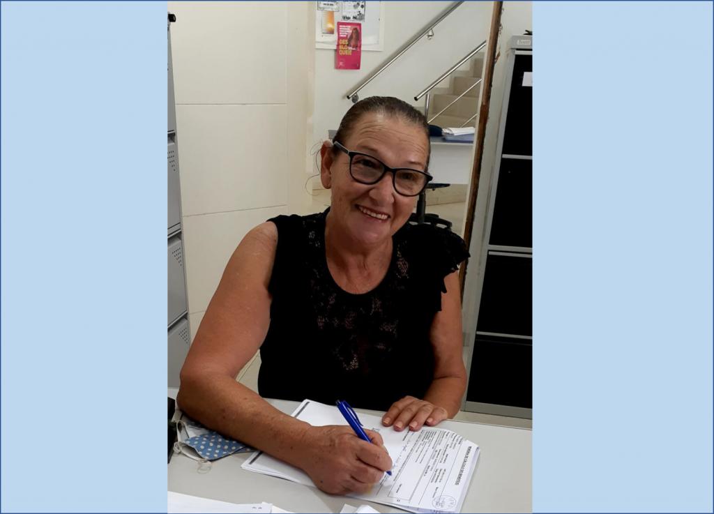 IPMV confirma aposentadoria da servidora Inez Gubert Zamarchi