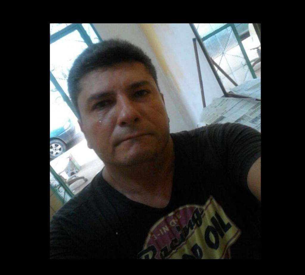 Nota de Pesar pelo falecimento do segurado Nilton César Nascimento Santos