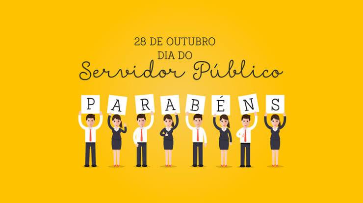Homenagem do IPMV a todos os Servidores Públicos