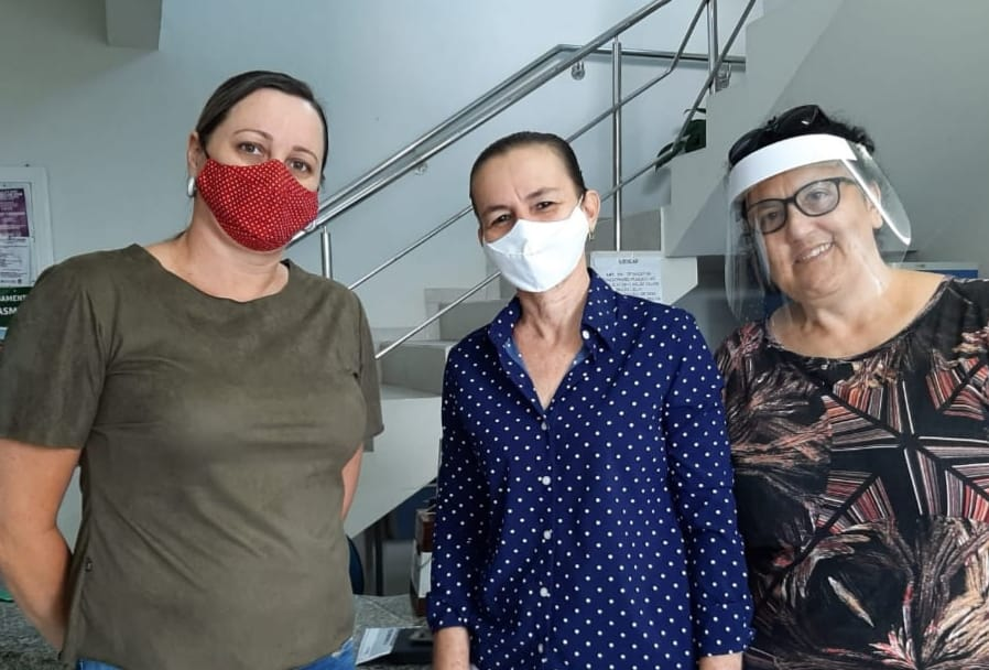 IPMV recebe visita da vereadora Nica, segurada do Instituto