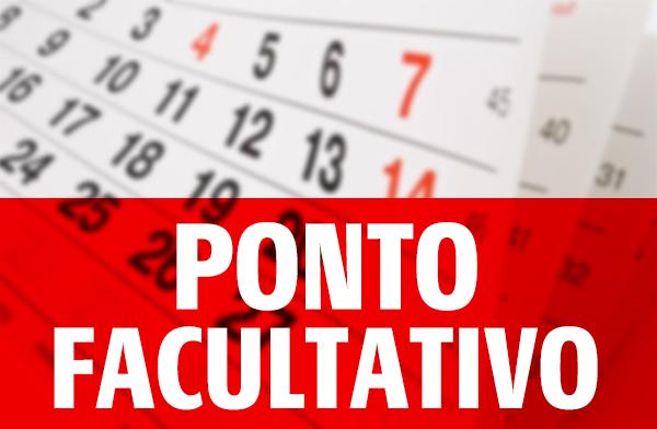 Presidente do IPMV decreta Ponto Facultativo dias 22 e 23 de abril