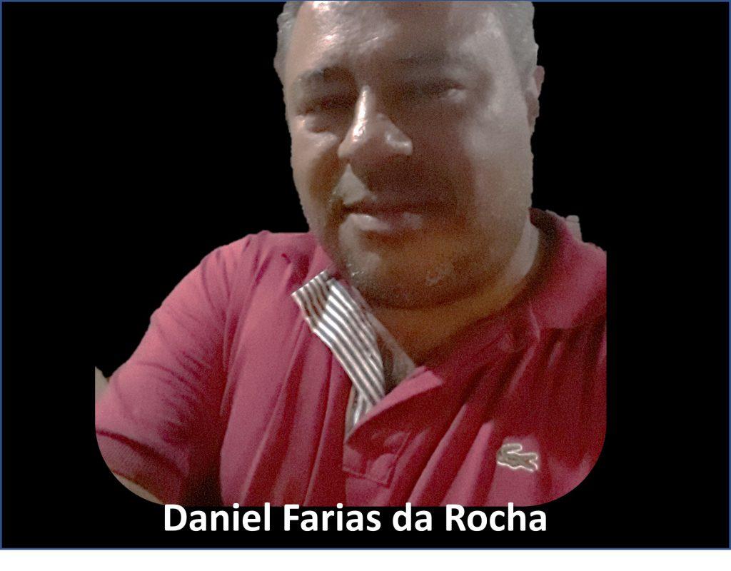 Segurado do IPMV, Daniel Farias da Rocha, falece após acidente de moto